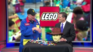 Lego Kidsfest Comes to Hartford