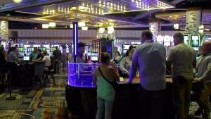 MGM Springfield Offering Massages While Gambling