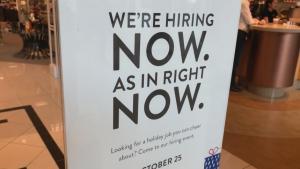 Employers Scramble to Find Seasonal Workers