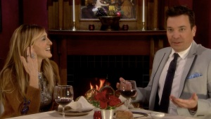 'Tonight': Mad Lib Theater with Sarah Jessica Parker