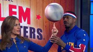See the Harlem Globetrotters at XL Center