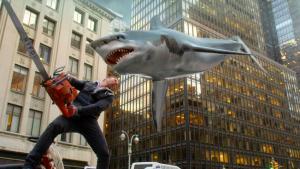 'Sharknado 4': A Return to Summer Camp