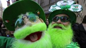 Saint Patrick's Day Events Across Connecticut