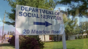 State Worker Accused of Stealing SNAP Benefits