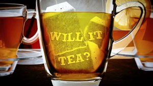 'Tonight Show': Will It Tea? With Jimmy, Rhett & Link