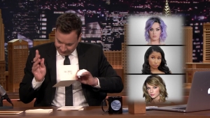 'Tonight' Thank You Notes: Ashley Madison Hack, Katy Perry