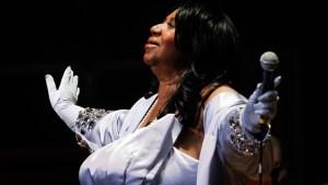 Mohegan Sun Tweets Tribute Following Aretha Franklin's Death