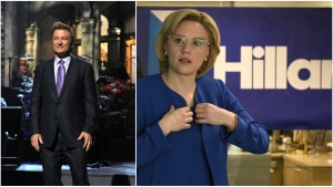 Alec Baldwin Debuts as Trump in New SNL Premiere Teaser