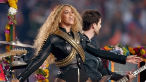 Beyoncé Instagrams Her 'Super' Airbnb for Super Bowl