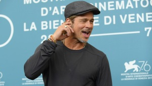 Brad Pitt and James Gray Take Giant Leap With 'Ad Astra'