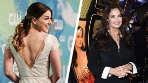 Lynda Carter To Make Guest Spot on 'Supergirl'
