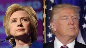 Fact Check: Clinton, Trump on Climate Change