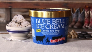 Blue Bell Announces New Ice Cream Flavor