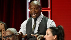 Terry Crews: It's 'Summer of Freedom' for Abuse Victims
