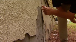 More Than 100 People Filed About Crumbling Foundations: CDCP