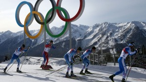 Interactive Timeline: Best of the Sochi Games