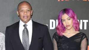 Dr. Dre Yanks Post Boasting of Daughter's USC Acceptance