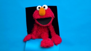 'You're Fired': Viral Video Shows Elmo Canned Over PBS Cuts