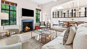 'Mad Men' Star Jon Hamm Lists NYC Penthouse for Rent