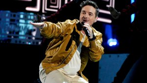 J Balvin Leads Latin Grammy Noms With 8 Nods, 1 With Beyonce