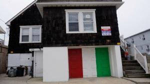 MTV's 'Jersey Shore' House Is Available to Rent