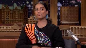 'Tonight': Lilly Singh Talks Her New Late-Night Show