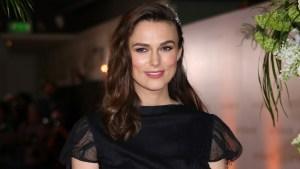 Daughter's Sleep Training Influenced Knightley's Latest Role