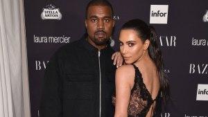Chicago West: Kim, Kanye West Name Daughter After Dad's Hometown