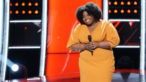 Windsor Woman Competes on This Season of 'The Voice'