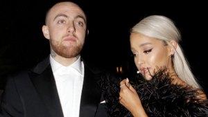 Ariana Grande Remembers Late Mac Miller as 'Sweetest Soul'
