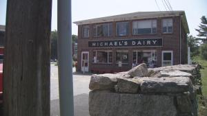 Feast TV : Michael's Dairy