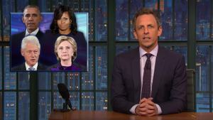 'Late Night': A Closer Look at Explosive Devices Sent to Dems, CNN