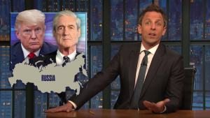 'Late Night': A Closer Look at Trump's Witness Tampering
