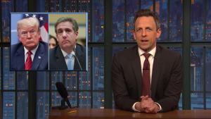 'Late Night': A Closer Look at Michael Cohen's Testimony