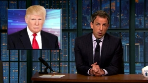 'Late Night': What Trump's Taxes Reveal