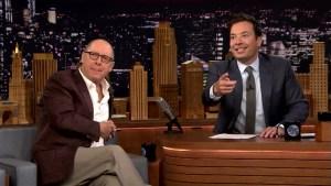 'Tonight Show': James Spader Talks Season 4 of 'Blacklist'