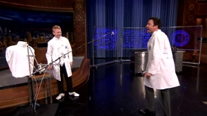 'Tonight Show': GE Fallonventions