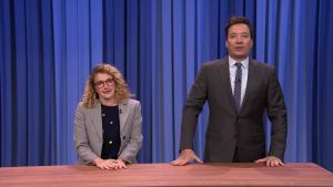 'Tonight': Fallon Decides What Internet Products to Buy