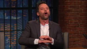 'Late Night': Nick Kroll Reminisces About the Obama Years