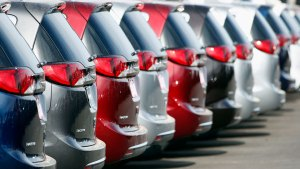 Fiat Chrysler Recall: Vans Can Stall, Lose Power Steering