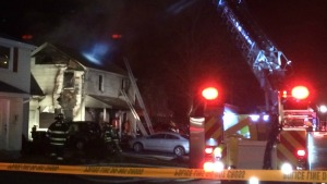 2 People Perish in Overnight Rocky Hill House Fire