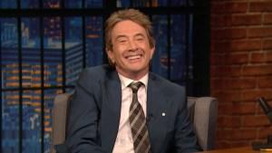 'Late Night': Short Says Meyers Looks Like O'Rourke-Cruz Love Child