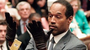 O.J. Simpson Had a 'Conflict-Free Life'? Not Really