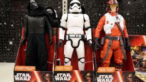 Watch: Final 'Star Wars: The Rise of Skywalker' Trailer