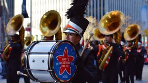 Lineup for 2019 Macy's Thanksgiving Day Parade Is Revealed