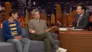 'Tonight': Adam Yauch Played a 15-Year-Long Prank on Ad-Rock