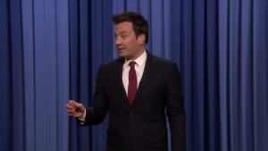 'Tonight': Jimmy's Monologue Recaps News, NFL Stars