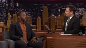 'Tonight': Anthony Mackie Invites NFL Refs to NOLA