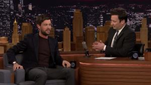 'Tonight': Jack Whitehall Gets Surprise 'Frozen' Role