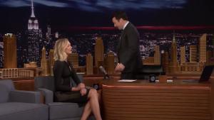 'Tonight': Karlie Kloss on Hosting 'Project Runway'